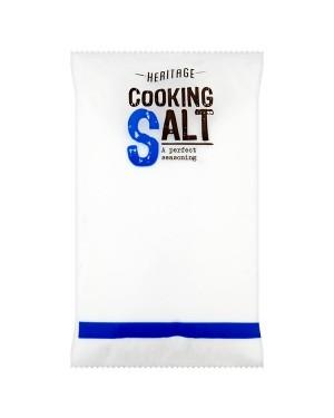 M3 Distribution Services Bulk Irish Wholesale Heritage Cooking Salt 1.5Kg