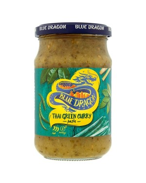 M3 Distribution Services Bulk Food Wholesaler Blue Dragon Thai Green Curry Paste