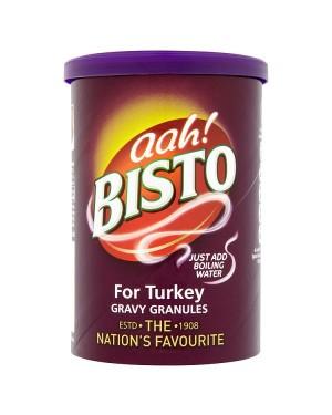 M3 Distribution Services Bulk Irish Wholesale Bisto Gravy Granules Turkey 170g