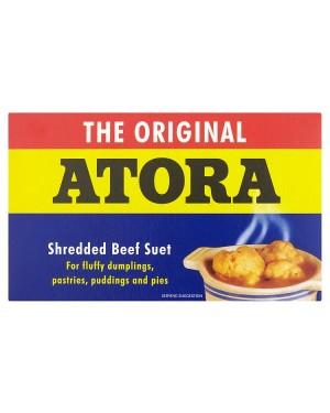 M3 Distribution Services Bulk Irish Wholesale Atora Shredded Beef Suet 200g