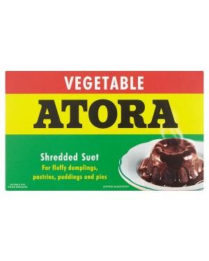 M3 Distribution Services Bulk Irish Wholesale Atora Shredded Vegetable Suet 200g