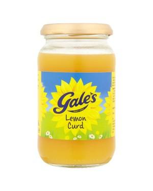 M3 Distribution Bulk Irish Wholesale Gales Lemon Curd 410g