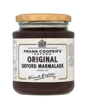 M3 Distribution Bulk Irish Wholesale Frank Cooper's Original Oxford Marmalade Coarse Cut 454g