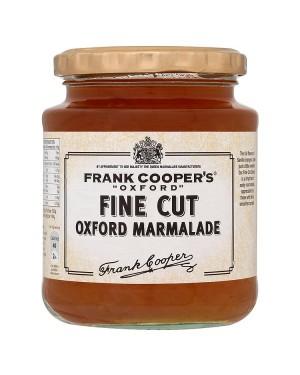 M3 Distribution Bulk Irish Wholesale Frank Cooper's Original Oxford Marmalade Fine Cut 454g