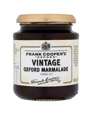 M3 Distribution Bulk Irish Wholesale Frank Cooper's Vintage Oxford Marmalade Coarse Cut 454g