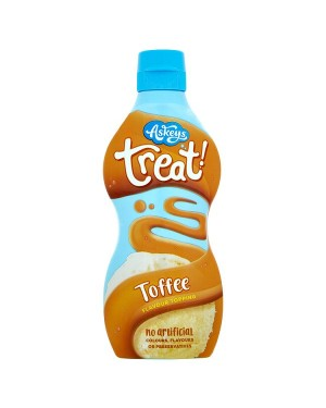 M3 Distribution Wholesale Food Askeys Treat Toffee Topping