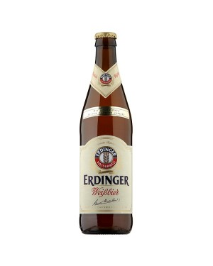 M3 Distribution Erdinger Wheat Bier