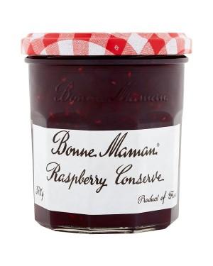 M3 Distribution Bulk Irish Wholesale Bonne Maman Raspberry Conserve 370g