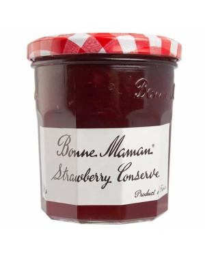 M3 Distribution Bulk Irish Wholesale Bonne Maman Strawberry Conserve 370g