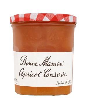 M3 Distribution Bulk Irish Wholesale Bonne Maman Apricot Conserve 370g