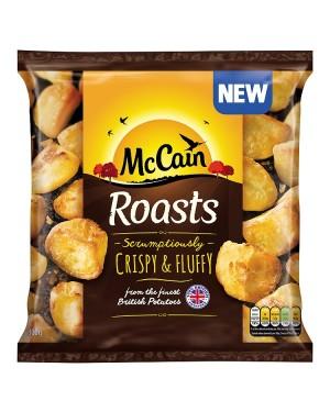 M3 Distribution Services Irish Food Wholesalers McCain Roast Potatoes 800g