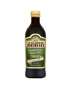 M3 Distribution Services Wholesale Food Filippo Berio Extra Virgin Olive Oil 750ml
