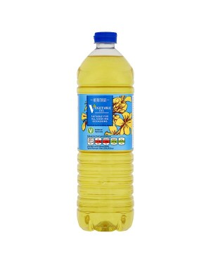 M3 Distribution Services Wholesale Food Heritage Vegetable Oil 1Litre