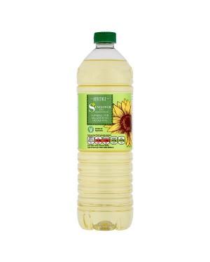 M3 Distribution Services Wholesale Food Heritage Sunflower Oil 1Litre