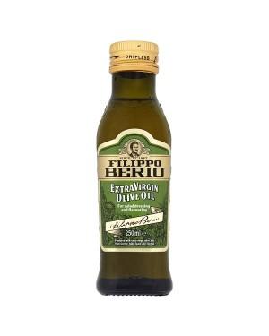 M3 Distribution Services Wholesale Food Filippo Berio Extra Virgin Olive Oil 250ml
