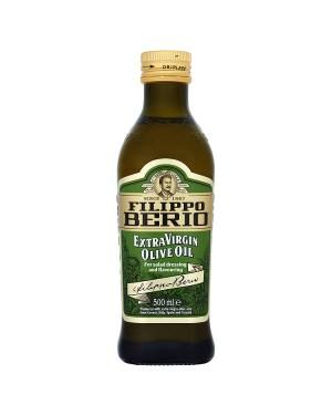 M3 Distribution Services Wholesale Food Filippo Berio Extra Virgin Olive Oil 500ml