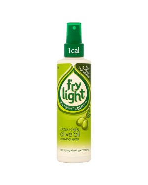 M3 Distribution Services Wholesale Food Fry Light Olive Oil Spray 190ml