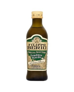 M3 Distribution Services Wholesale Food Filippo Berio Special Selection Extra Virgin Olive Oil 500ml